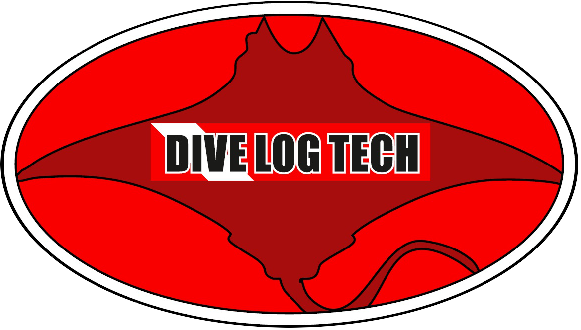 Dive Log Tech